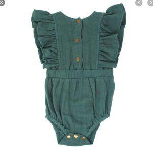 BNWOT L'oved Baby Organic Cotton Bodysuit | 3T